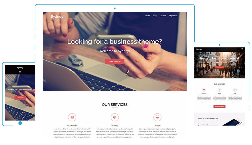 レスポンシブWebデザイン-イメージ01
