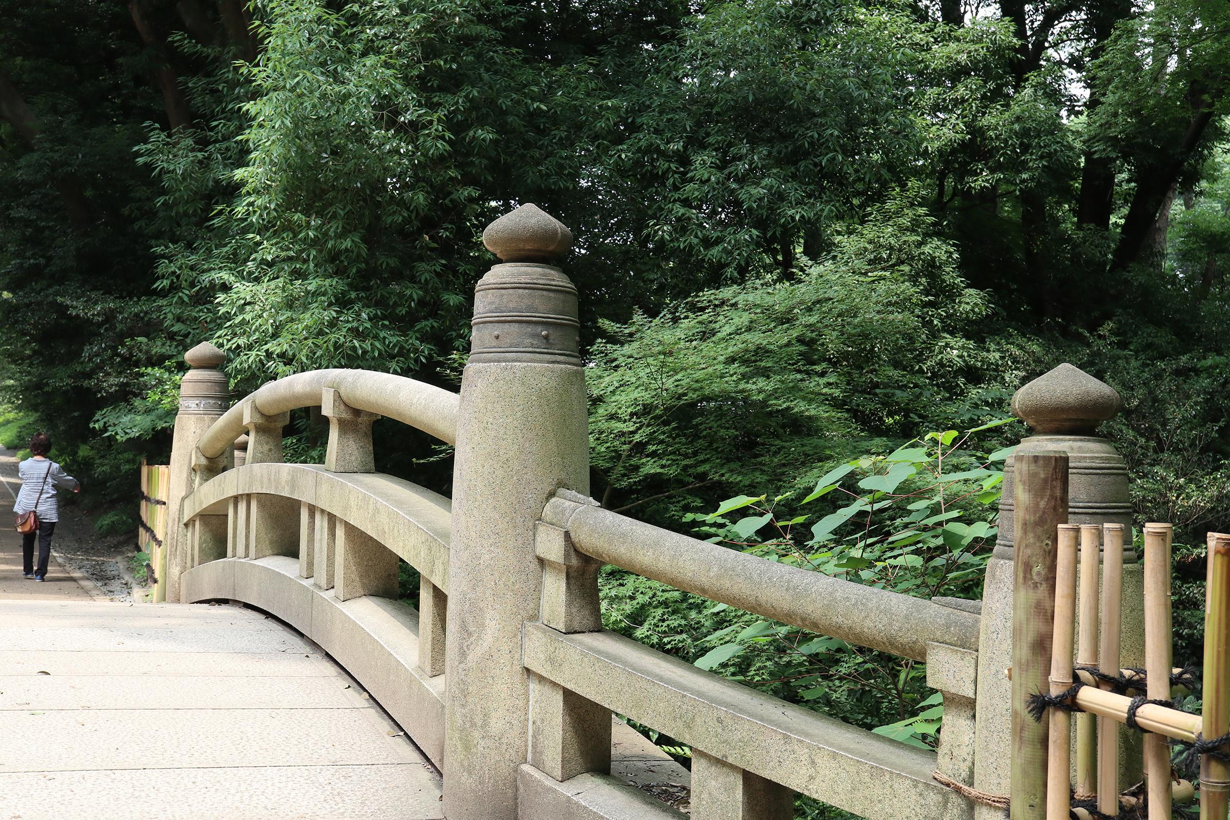 Canon EOS M5 @明治神宮 -画像04